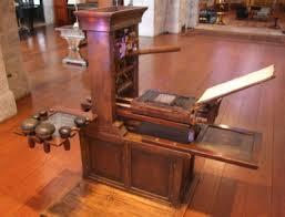 Acquiring Used Printing Presses