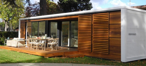 Using Wood in Ecological Constructions