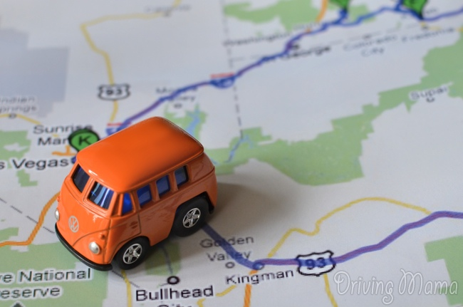 Top Five Tips To Plan A Road Trip