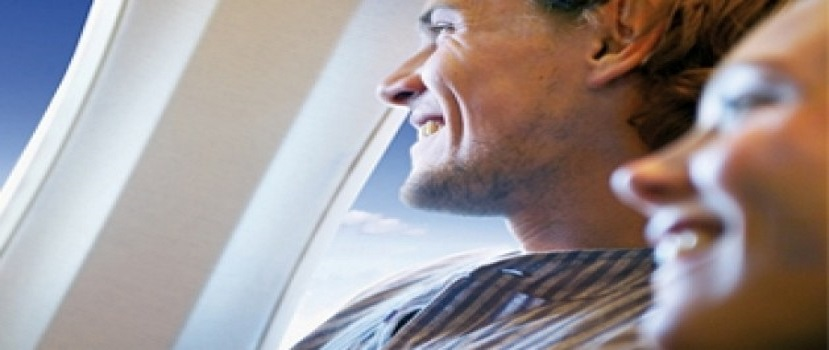 Take The Stress Out Of Traveling By Air