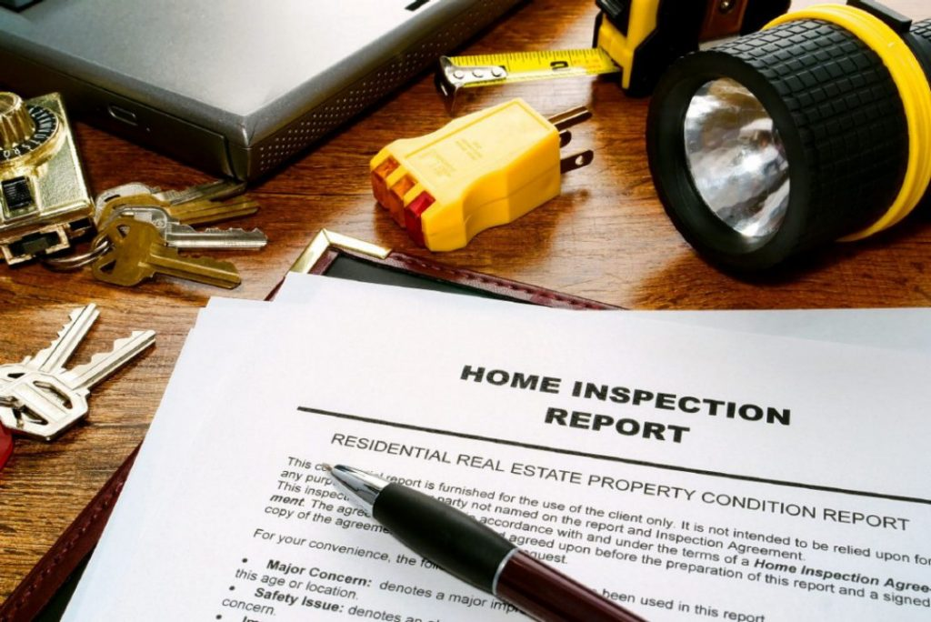 Timing the Home Inspection for Your Real Estate Purchase